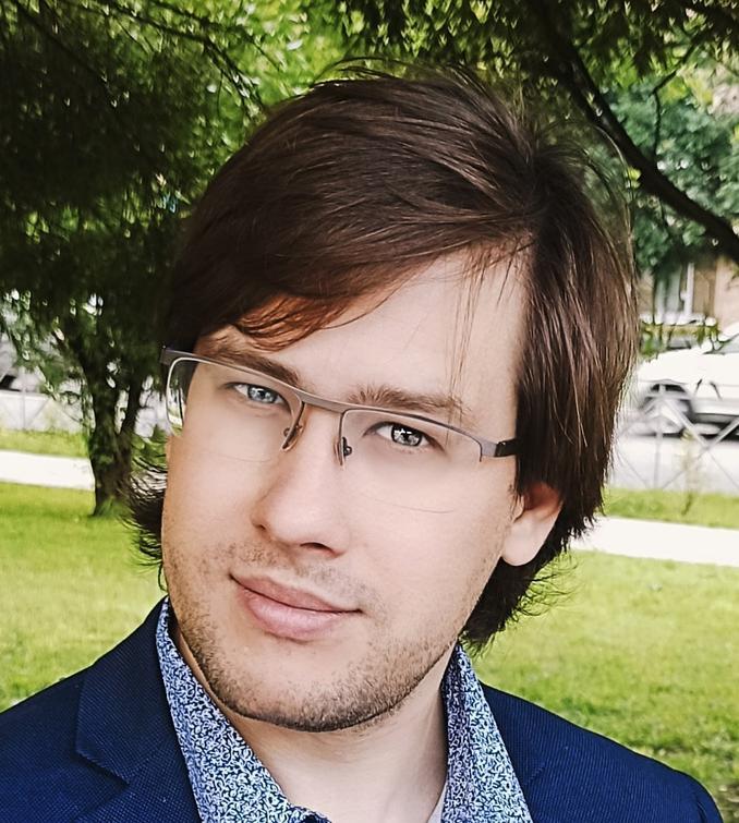 Иван Щербаков